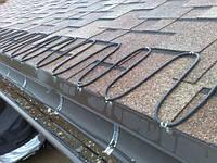 Двужильный кабель WOKS 23 для крыш, кровель, водостоков и желобов