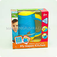 Детский чайник «Кухня счастья» JY1031