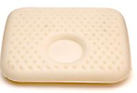 Ортопедическая подушка для детей до 1 года (Украина)
