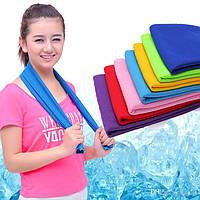 Полотенце для охлаждения  Ice sport 30*85