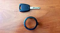 Антенна и ключ Фиат Добло, Fiat Doblo 2008 г.в. 46528244