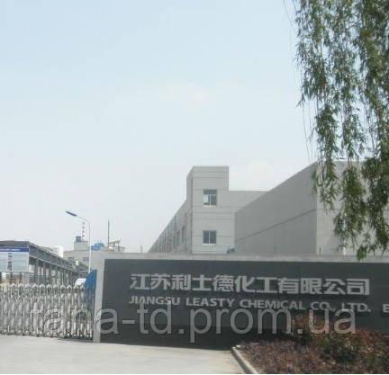 Jiangsu Leasty Chem в августе снизила загрузку мощностей на заводе стирола в Китае