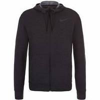 Толстовка Nike DRI-FIT Training fleece fz