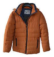 Куртка мужская зима, фото 1