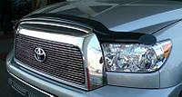 Дефлектор на капот Toyota Tundra 2010-13 новый оригинальный