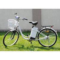 Электровелосипед колесе 26 колеса Vega  FAMILY new