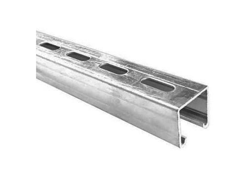 Профиль монтажный 30 х 15 метал 2,0mm длина 6000mm
