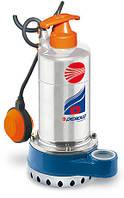 Дренажный электронасос для сточных вод Pedrollo Dm 20