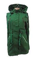 Куртка женская осень, фото 1