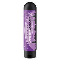 Оттеночное средство для волос (фиолетовый) Periche Cyber Color Milk Shake Silver 100 мл