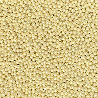 Посыпка круглая рисовая белая (код 05101)