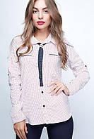 Женская блузка Галстук 3