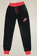 Спортивные штаны на девочку,трикотажные 36-44 р.
