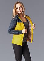 Куртка-кардиган яркого цвета, фото 1