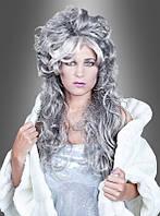 Карнавальный парик с длинными волосами