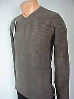 Стильный мужской турецкий пуловер