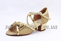 Танцевальные туфли для девочек