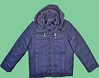 Куртка демисезонная для мальчика Incossi (140-164) (Турция