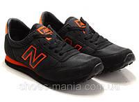 Мужские New Balance U410 черные