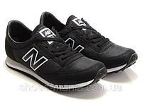 Кроссовки  New Balance U410 black