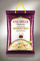 Рис басмати Lal Qilla Majestic