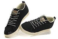 Кроссовки мужские Adidas ransom черные