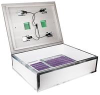 Инкубатор бытовой Наседка ИБ-140 яиц с механическим переворотом, цифровой