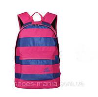 Рюкзак мужской adidas red-blue
