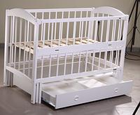 Кроватка КУЗЯ Лилия