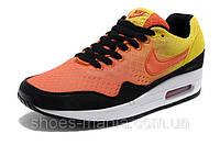 Мужские кроссовки Nike Air Max 87 EM black-orange