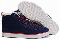Зимние кроссовки Adidas Ransom High AS-16008