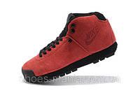 Зимние женские кроссовки Nike Magma N-30034-2