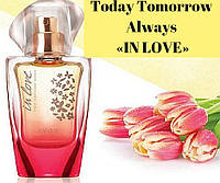 Today Tomorrow Always In love Avon для женщин