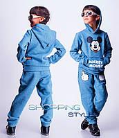 Детский костюм Дисней Mickey Mouse мальчик и девочка