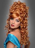 Карнавальный парик для бурлеска
