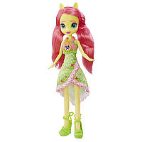 Май литл пони Девушки Эквестрии кукла Флаттершай (Fluttershy) My Little Pony Equestria Girls
