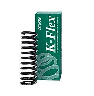Пружина задняя ВАЗ 2170 KAYABA K-Flex RA5649 (2110-2912712)