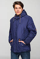 Куртка-парка мужская R3 синяя
