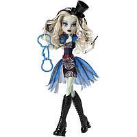 Кукла Монстер Хай Frankie Stein - Фрэнки Штейн Monster High
