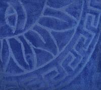 Простынь махровая  110х140 Версаче