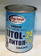 Литол-24 смазка  800гр