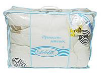"""Шерстяное одеяло  ТМ """"Лелека"""". Двуспальный размер."""