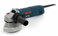 Угловая шлифмашина (болгарка) Bosch 125 GWS 1400