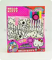 Сумочка-раскраска детская «Hello Kitty» JX20201H