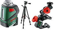 Нивелир лазерный Bosch PLL 360 SET Premium (бош)