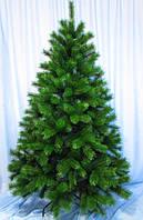 Ель искусственная на нитях зеленая 1.10 метра CLASSIC