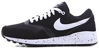 Мужские кроссовки Nike Air Odyssey Navy (найк аир) черные