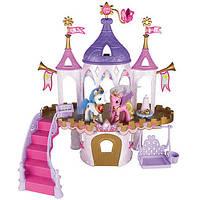 Игровой набор Май Литл Пони, - Королевский свадебный Замок Принцессы Каденс