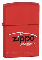 Зажигалка Зиппо / Zippo MotorSports