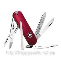 Victorinox 0.6223 Нож красный CLASSIC-SD